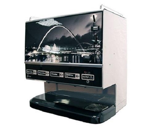 Darenth MJS Professional In-Cup Vending Machine