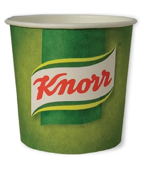 KNORR SOUP INCUP