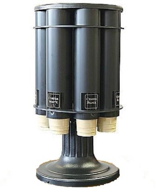 Darenth MJS Mini-Carousel In-cup Dispenser
