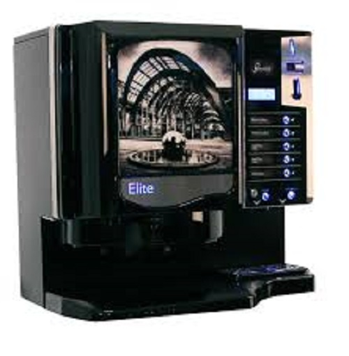 Darenth MJS Elite In-Cup Vending Machine